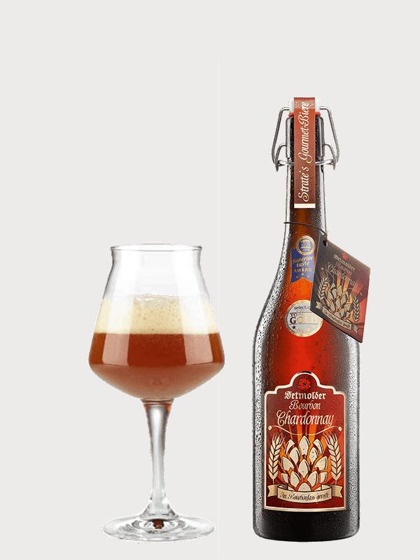 Detmolder Bourbon Chardonnay