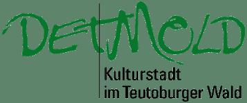 Logo Kulturstadt Detmold