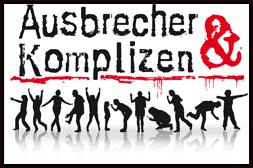 Logo Ausbrecher und Komplizen